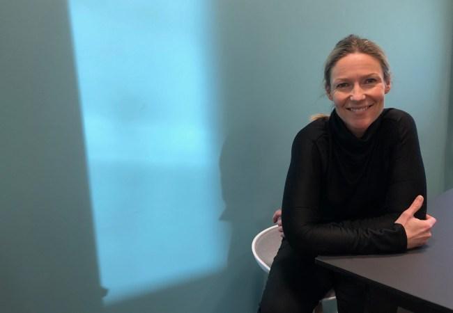 Ingefær episode 124: Helene Sandvig