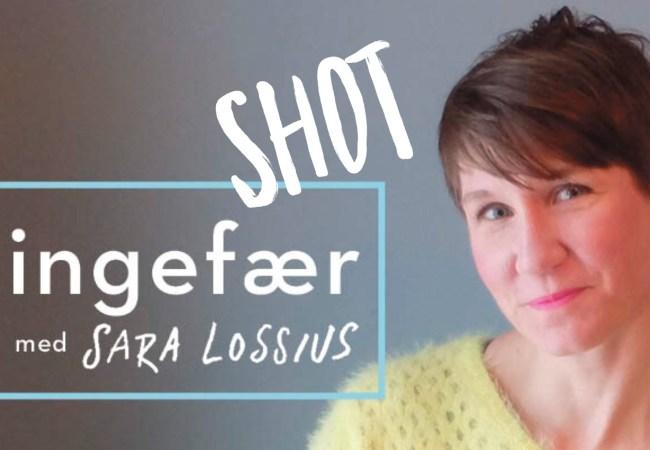 Ingefær Shot #25: Hva er egentlig suksess?