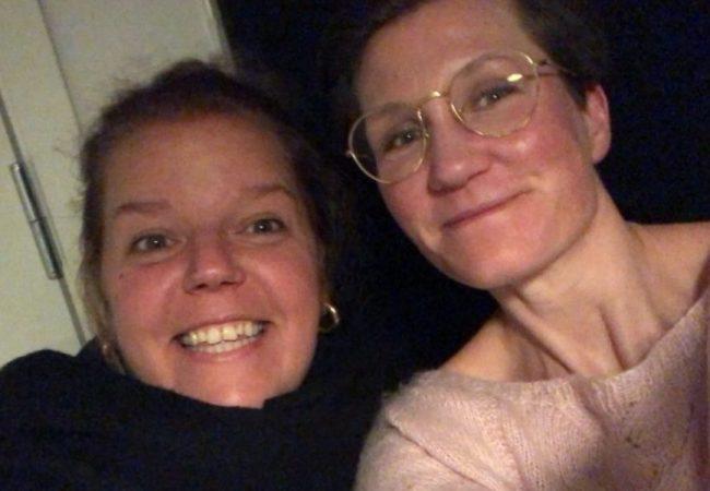 Ingefær episode 129: Else Kåss Furuseth om selvmord, ensomhet og overspising