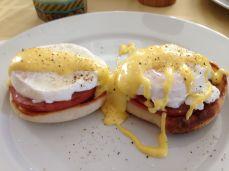 My Eggs Ben