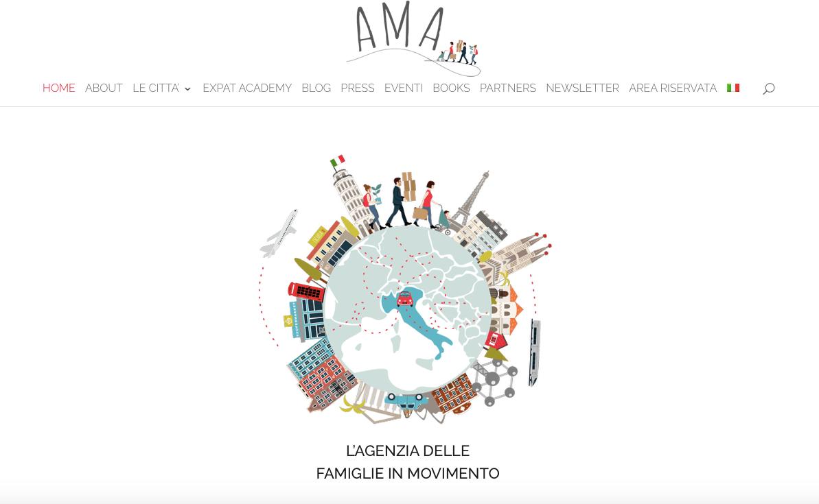 AMA Agenzia