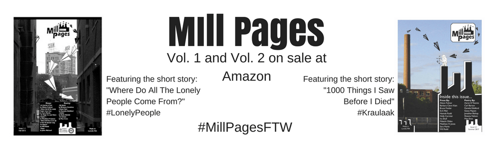 Mill Pages Magazine