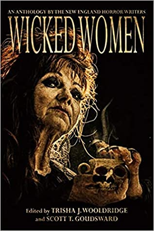 Wicked Women Anthology