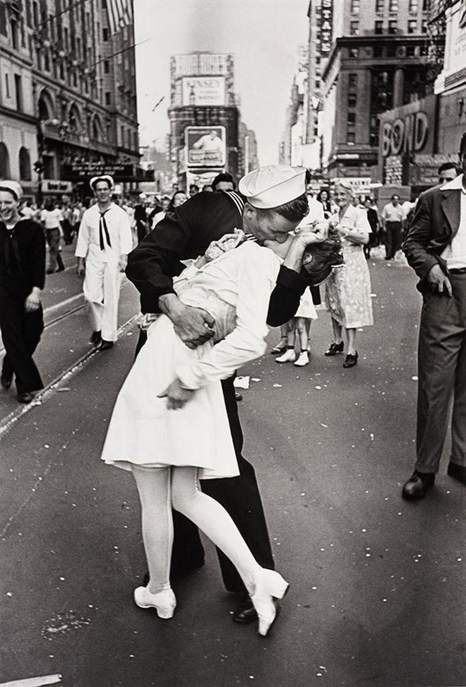 Il bacio del marinaio