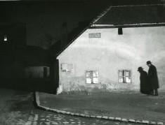 Bocksay-Ter, Hungary, Oct 1914