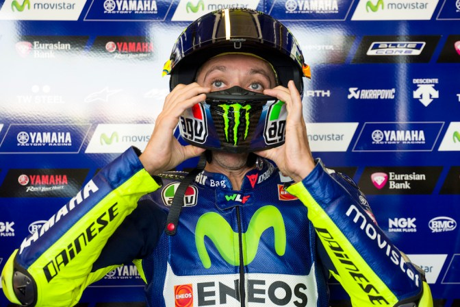 MotoGP Grand Prix of San Marino, Misano Adriatico, September 2015