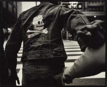 [Ohtaki-cho #73]; Miyako Ishiuchi, Japanese, born 1947; Japan, Asia; 1977; Gelatin silver print; Image: 43.7 x 53.7 cm (17 3/16 x 21 1/8 in.), Sheet: 45.4 x 55.7 cm (17 7/8 x 21 15/16 in.); 2009.96.3