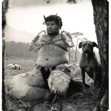 Satiro, Mexico, 1992