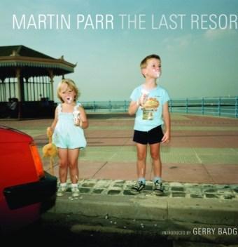 Martin Parr last resort