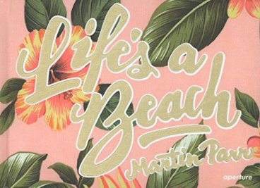 Martin Parr life'a a beach