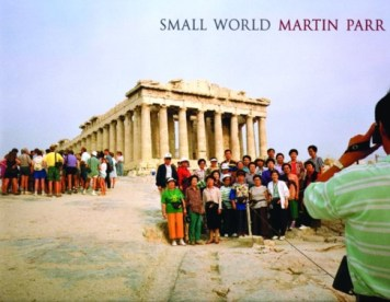 Martin Parr small world