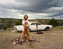 joel-sternfeld-a-man-at-his-campsite-el-prado-new-mexico-august-1999-1999-1947