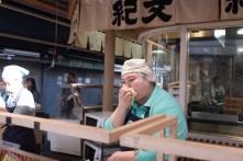 17_Tsukiji Market - Tokyo _ ASecondin (X01F3647)