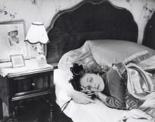 Marlene Dietrich, VI, Fotografie, 28,4 x 36,1 cm Inv.-Nr. ML/F 1977/0702