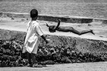 Lucignolo e Pinocchio_Enrico Madini