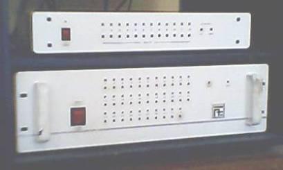 Sejarah Perancangan Digital Switch Selector Untuk Speaker Selektor