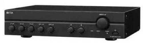 Memilih Amplifier Sound Sentral Sekolah Yang Tepat