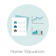 Home Valuation in Saranap