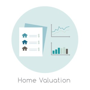 Get your free home valuation in Saranap