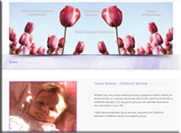 Connie Sultana Childbirth Services
