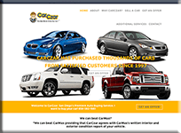 CarCzar - WordPress Websites and Training - Sara Ohara