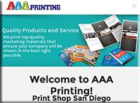 AAA Printing