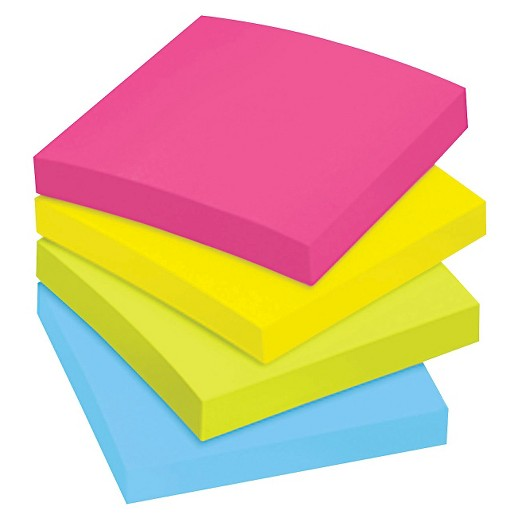 Sticky Pads - Wordpress Websites and Training - Sara Ohara
