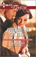 Pregnant-by-the-Texan