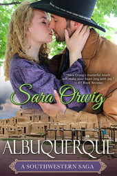 Albuquerque romance ebook