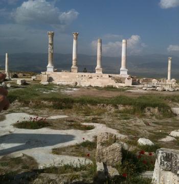 Laodikeia Tapınak