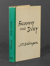 Franny ve Zooey