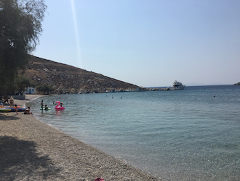 Kalimnos Vlahadia Beach