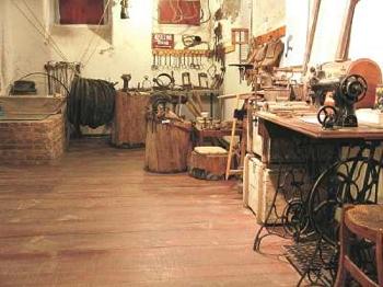 Bozcaada Müzesi