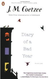 Diary of a Bad Year, Kötü Bir Yılın Güncesi