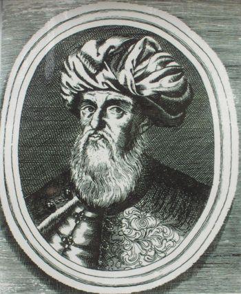 Kara Mustafa Paşa