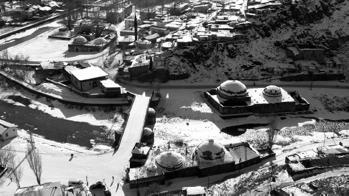Kars Kaleden Manzara