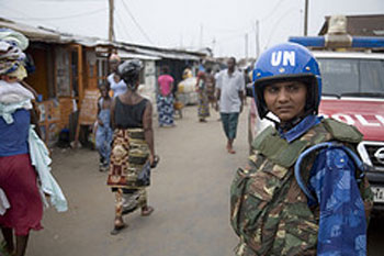 UN Askeri