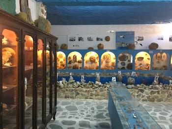 Kalimnos Sünger Müzesi
