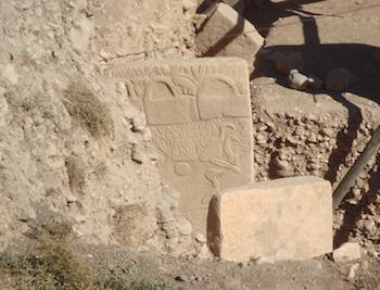 Gobekli Tepe
