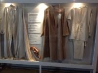 XIX. yüzyılda mahkum kıyafetleri.