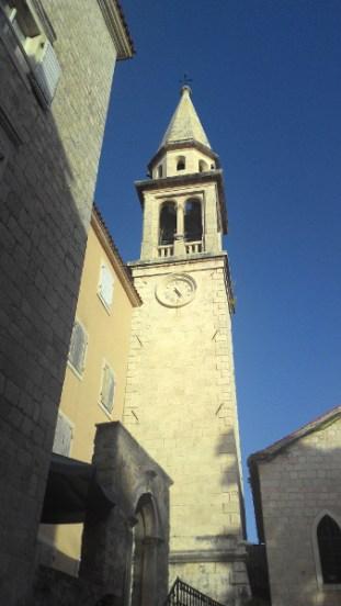 Budva, Stari Grad.