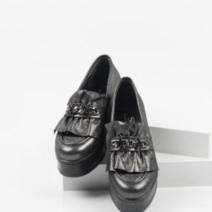 Ежедневни дамски обувки-141964