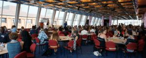 reRoute Panel: FLO & the New Economy