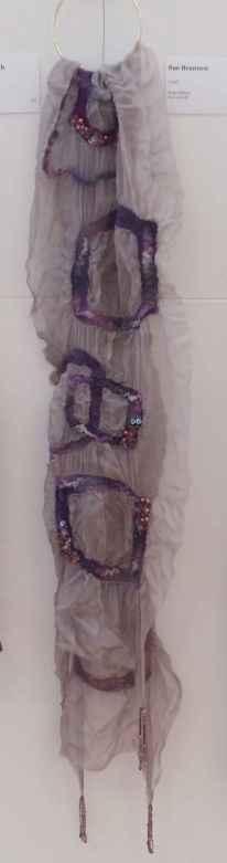113 Sue Brannen-Silk scarf