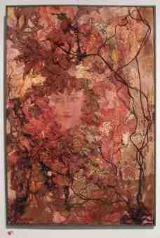 23 Marilyn Farrow_A face in a season_Autumn