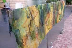 drying prefelt