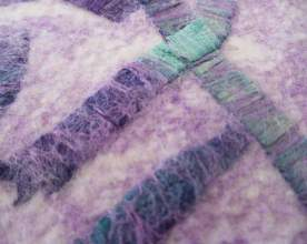 closeup-cut-carrier-rods-felted-with-viscose-fibre