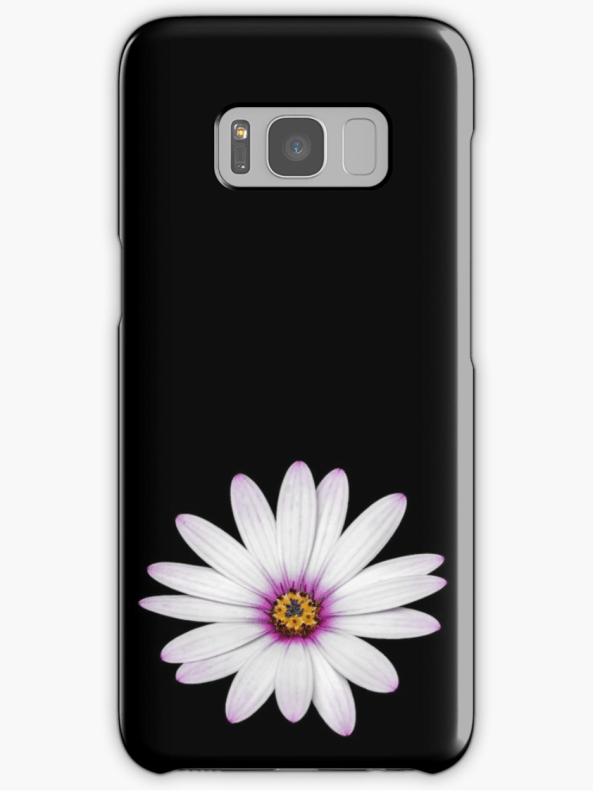 African Daisy Samsung galaxy phone case