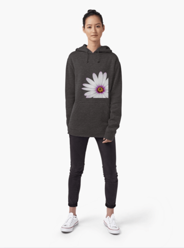 African Daisy Hoodie