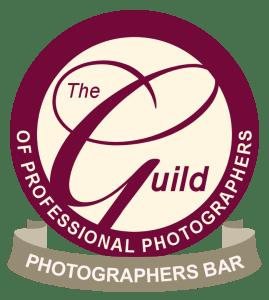 Guild of photographers - photographers bar award